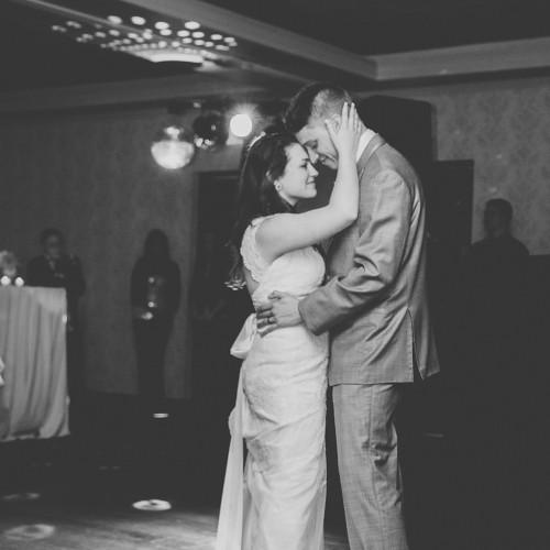 LeAmber & Aaron - Wedding (Part Two)