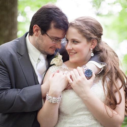 Ashley & Sean - Wedding
