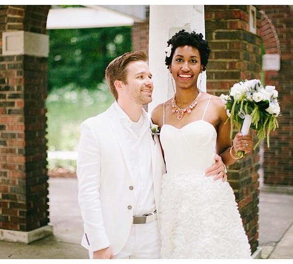 Maria & Charlie - Wedding