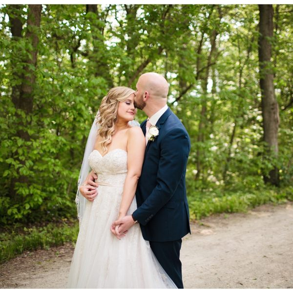 Rachel & Josh - May 21, 2016 - Minooka, IL Wedding