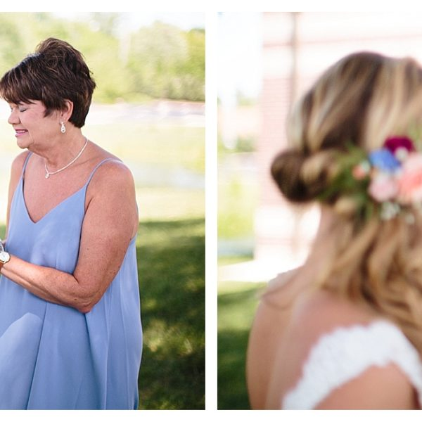 Hanna and Carter - Wedding in Columbia, Missouri - May 28, 2017