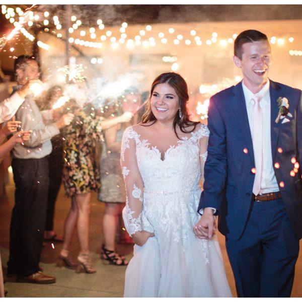 Abbey & Andrew - Wedding in Hermann, Missouri - September 30, 2017