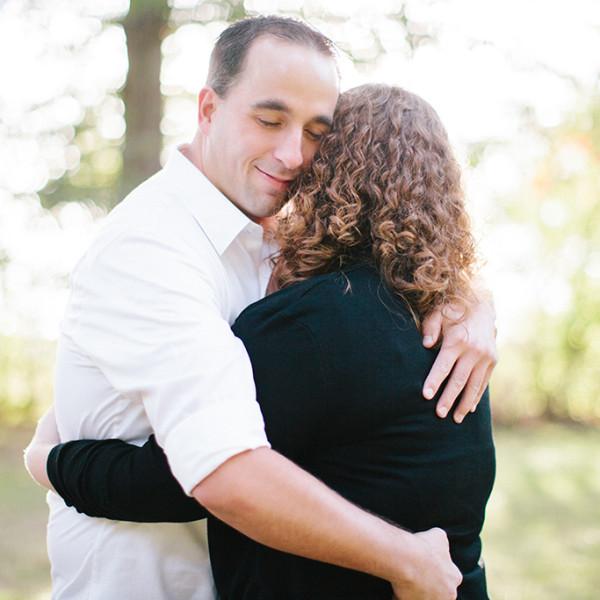 Amber & Matt - Engaged