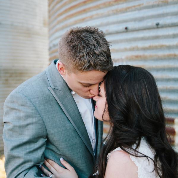 LeAmber & Aaron - Wedding (Part One)