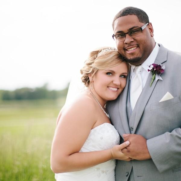Jill & Evan - Wedding