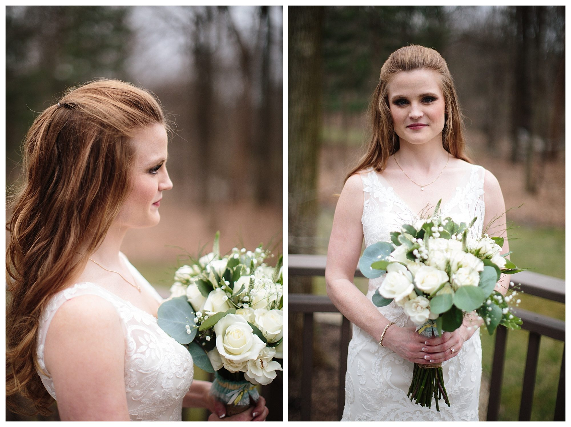 anna and pete – wedding in peoria, illinois – march 25, 2017