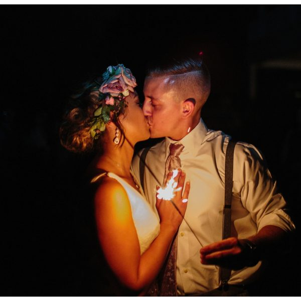 Sabrina & Aaron - Panther Creek Country Club Wedding in Springfield, Illinois - May 19, 2018
